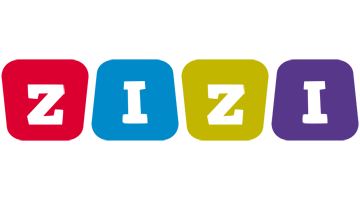 Zizi kiddo logo