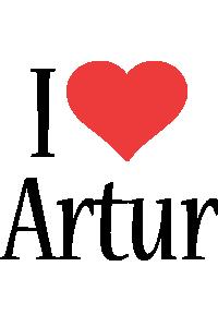 Artur Name
