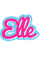 Elle logo name logo generator popstar love panda for Elle decor logo