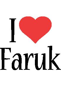 faruk logo name logo generator i love love heart