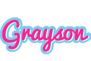 Grayson Logo | Free Name Design Tool from Flaming Text  |Grayson Name