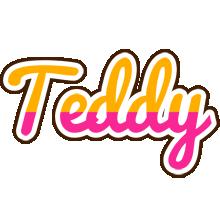 Teddy Logo Name Logo Generator Smoothie Summer