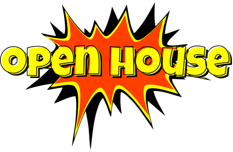 Open House Presentations