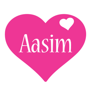 aasim name