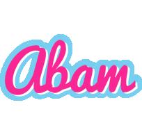 Abam popstar logo