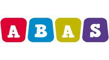 Abas daycare logo