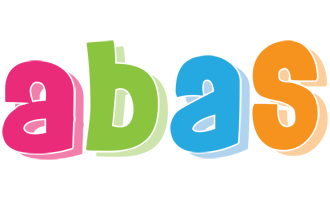 Abas friday logo