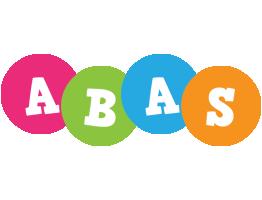 Abas friends logo