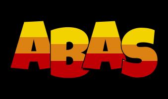 Abas jungle logo