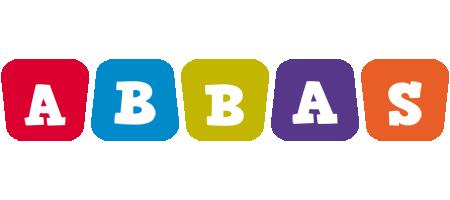Abbas kiddo logo