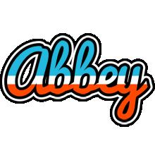 Abbey america logo