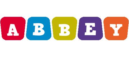 Abbey daycare logo