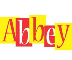 Abbey errors logo