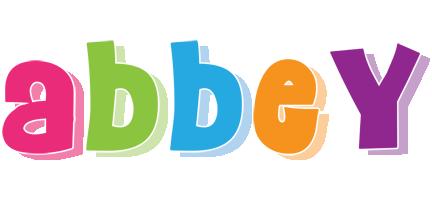 Abbey friday logo