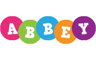 Abbey friends logo