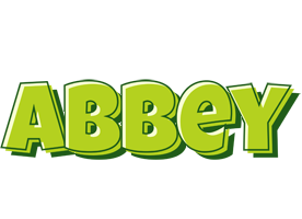 Abbey summer logo