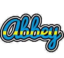 Abbey sweden logo