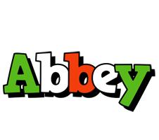 Abbey venezia logo