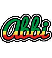 Abbi african logo