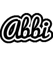 Abbi chess logo