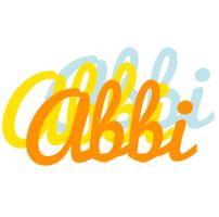 Abbi energy logo