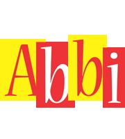 Abbi errors logo