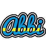 Abbi sweden logo