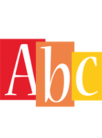 Abc colors logo