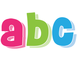 Abc friday logo