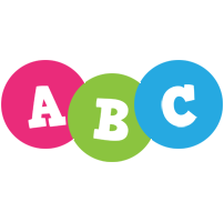 Abc friends logo