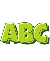 Abc summer logo
