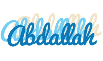 Abdallah breeze logo
