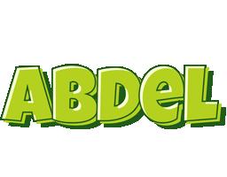 Abdel summer logo
