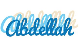 Abdellah breeze logo