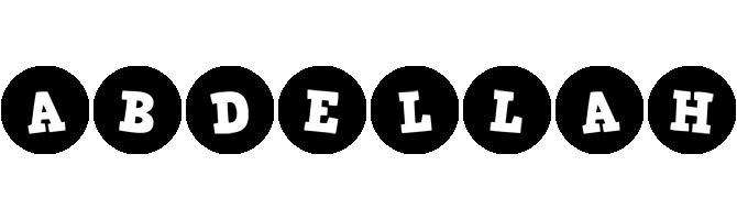Abdellah tools logo