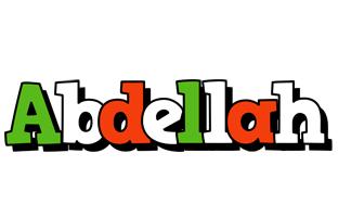 Abdellah venezia logo