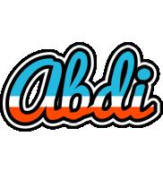 Abdi america logo