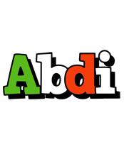Abdi venezia logo