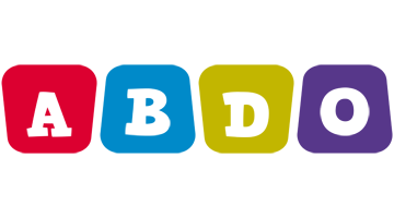 Abdo daycare logo