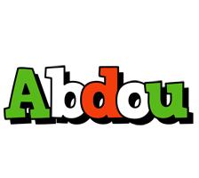 Abdou venezia logo