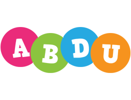 Abdu friends logo