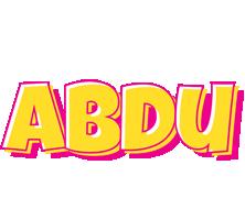 Abdu kaboom logo