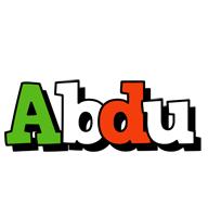 Abdu venezia logo