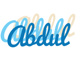 Abdul breeze logo