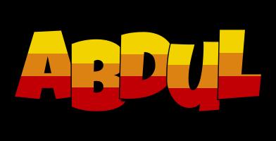Abdul jungle logo