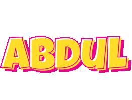 Abdul kaboom logo