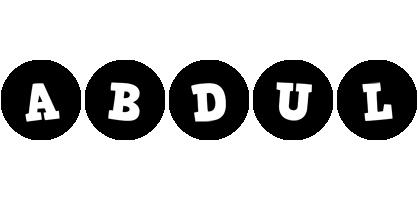 Abdul tools logo