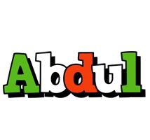 Abdul venezia logo