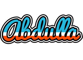 Abdulla america logo