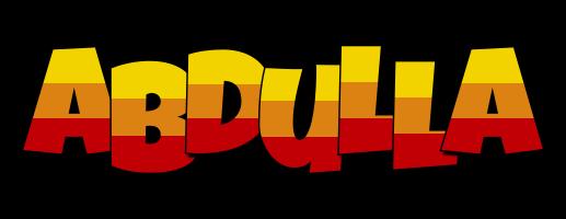 Abdulla jungle logo